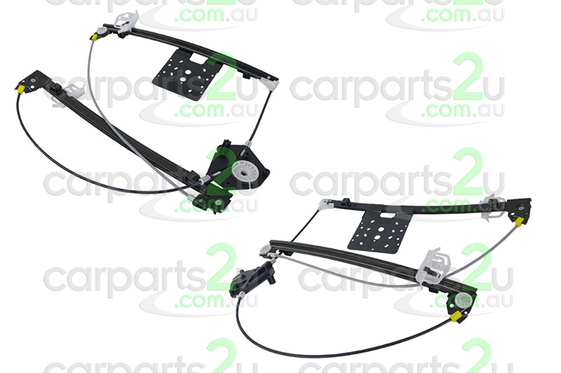 FORD TERRITORY  TERRITORY SX/SY  WINDOW REGULATOR - New quality car parts & auto spares online Australia wide with the convenience of shopping from your own home. Carparts 2U Penrith Sydney