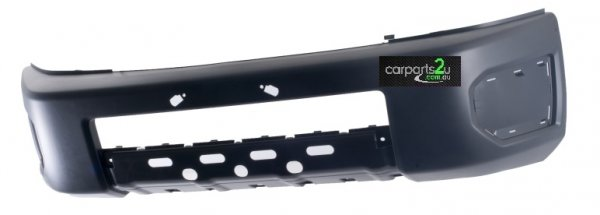 TOYOTA  FJ CRUISER ECHO SEDAN  FRONT BUMPER - New quality car parts & auto spares online Australia wide with the convenience of shopping from your own home. Carparts 2U Penrith Sydney