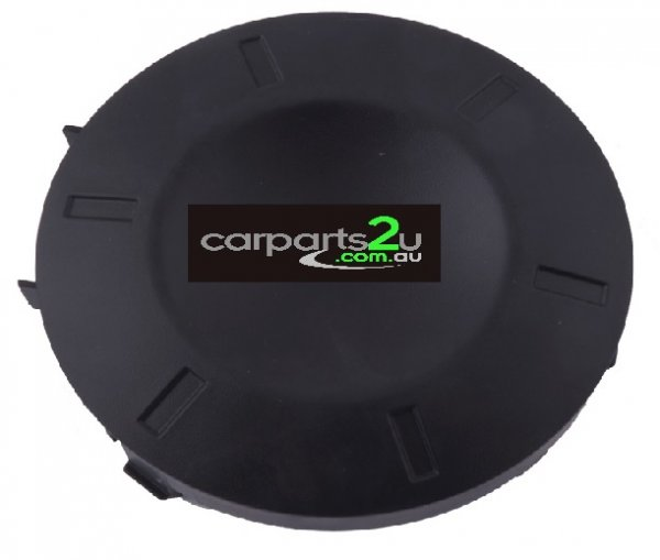 TO SUIT HOLDEN RODEO ACCENT RB  FOG LIGHT COVER - New quality car parts & auto spares online Australia wide with the convenience of shopping from your own home. Carparts 2U Penrith Sydney