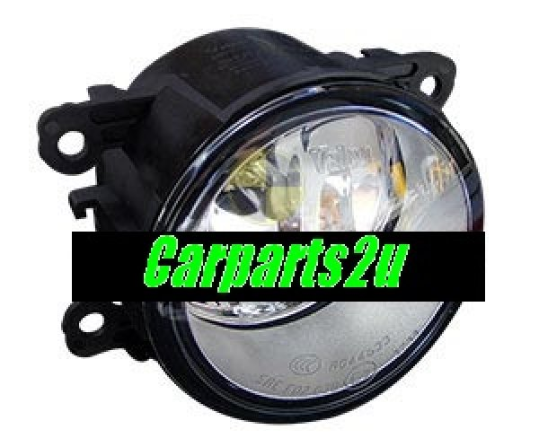FORD RANGER RANGER UTE PJ  FOG LIGHT - New quality car parts & auto spares online Australia wide with the convenience of shopping from your own home. Carparts 2U Penrith Sydney