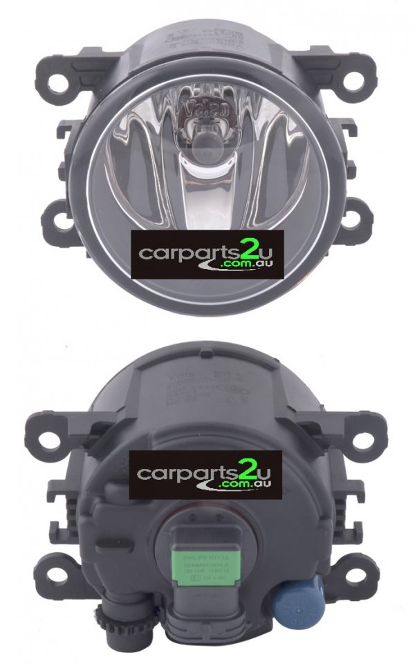 FORD FALCON FG SERIES 1  FOG LIGHT - New quality car parts & auto spares online Australia wide with the convenience of shopping from your own home. Carparts 2U Penrith Sydney