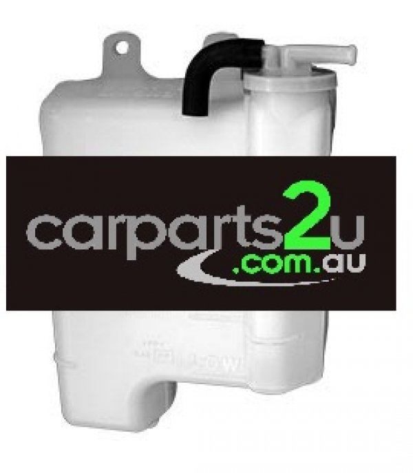 FORD RANGER FIESTA WP/WQ  OVERFLOW BOTTLE - New quality car parts & auto spares online Australia wide with the convenience of shopping from your own home. Carparts 2U Penrith Sydney