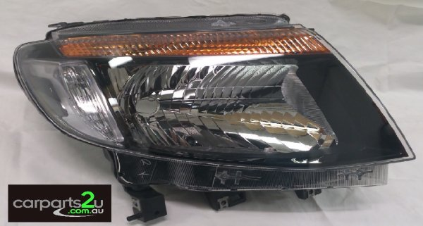 FORD RANGER TRANSIT VAN VH / VJ  HEAD LIGHT - New quality car parts & auto spares online Australia wide with the convenience of shopping from your own home. Carparts 2U Penrith Sydney