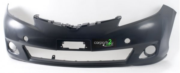 TOYOTA TARAGO TARAGO WAGON ACR50  FRONT BUMPER - New quality car parts & auto spares online Australia wide with the convenience of shopping from your own home. Carparts 2U Penrith Sydney