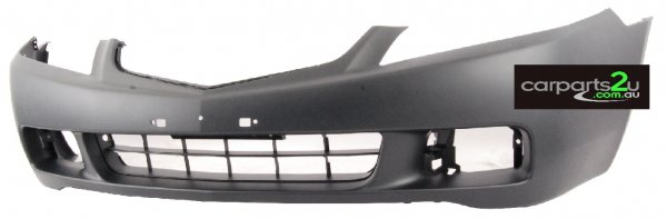 To suit HONDA ACCORD CL EURO  FRONT BUMPER - New quality car parts & auto spares online Australia wide with the convenience of shopping from your own home. Carparts 2U Penrith Sydney