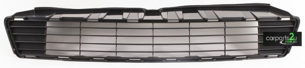TOYOTA PRIUS YARIS HATCH NCP130/NCP131  FRONT BAR GRILLE - New quality car parts & auto spares online Australia wide with the convenience of shopping from your own home. Carparts 2U Penrith Sydney