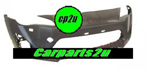 TOYOTA  86 YARIS SEDAN NCP23  FRONT BUMPER - New quality car parts & auto spares online Australia wide with the convenience of shopping from your own home. Carparts 2U Penrith Sydney