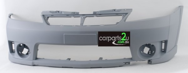 SUZUKI LIANA LIANA  FRONT BUMPER - New quality car parts & auto spares online Australia wide with the convenience of shopping from your own home. Carparts 2U Penrith Sydney