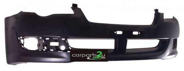 SUBARU LIBERTY LIBERTY 3RD GEN  FRONT BUMPER - New quality car parts & auto spares online Australia wide with the convenience of shopping from your own home. Carparts 2U Penrith Sydney