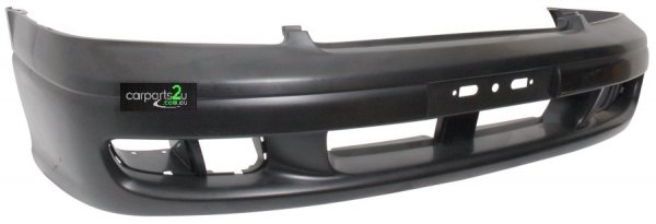 SUBARU LIBERTY IMPREZA  FRONT BUMPER - New quality car parts & auto spares online Australia wide with the convenience of shopping from your own home. Carparts 2U Penrith Sydney