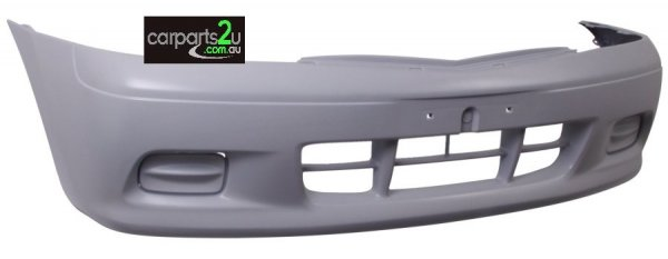 MAZDA 121 121 METRO  FRONT BUMPER - New quality car parts & auto spares online Australia wide with the convenience of shopping from your own home. Carparts 2U Penrith Sydney