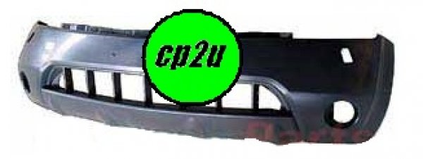 TO SUIT NISSAN MURANO Z50 WAGON  FRONT BUMPER   - BRAND NEW FRONT BUMPER TO SUIT NISSAN MURANO Z50 (06/2005-10/2008)