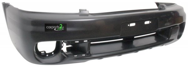 SUBARU OUTBACK OUTBACK 3RD GEN  FRONT BUMPER - New quality car parts & auto spares online Australia wide with the convenience of shopping from your own home. Carparts 2U Penrith Sydney