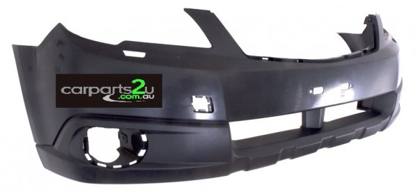 SUBARU OUTBACK OUTBACK 5TH GEN  FRONT BUMPER - New quality car parts & auto spares online Australia wide with the convenience of shopping from your own home. Carparts 2U Penrith Sydney
