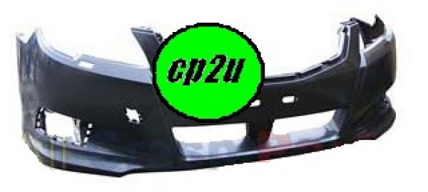 SUBARU LIBERTY LIBERTY 4TH GEN  FRONT BUMPER - New quality car parts & auto spares online Australia wide with the convenience of shopping from your own home. Carparts 2U Penrith Sydney