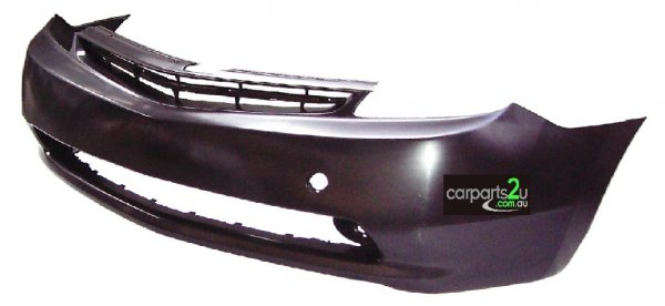TOYOTA PRIUS PRADO 150 SERIES  FRONT BUMPER - New quality car parts & auto spares online Australia wide with the convenience of shopping from your own home. Carparts 2U Penrith Sydney
