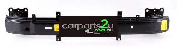 KIA SPORTAGE CERATO LD  FRONT BAR REINFORCEMENT - New quality car parts & auto spares online Australia wide with the convenience of shopping from your own home. Carparts 2U Penrith Sydney