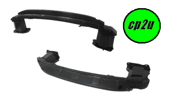 HONDA CIVIC CITY GM  FRONT BAR REINFORCEMENT - New quality car parts & auto spares online Australia wide with the convenience of shopping from your own home. Carparts 2U Penrith Sydney