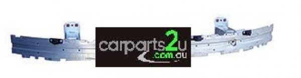 BMW 5 SERIES  FRONT BAR REINFORCEMENT - New quality car parts & auto spares online Australia wide with the convenience of shopping from your own home. Carparts 2U Penrith Sydney