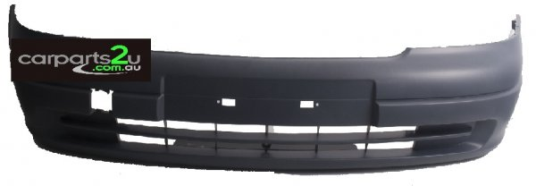 HOLDEN ASTRA  FRONT BUMPER - New quality car parts & auto spares online Australia wide with the convenience of shopping from your own home. Carparts 2U Penrith Sydney