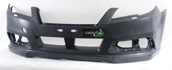 SUBARU LIBERTY LIBERTY 5TH GEN  FRONT BUMPER - New quality car parts & auto spares online Australia wide with the convenience of shopping from your own home. Carparts 2U Penrith Sydney