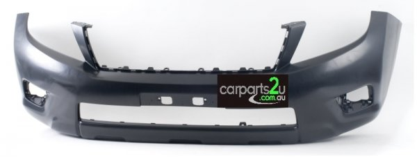 TOYOTA PRADO PRADO 95 SERIES  FRONT BUMPER - New quality car parts & auto spares online Australia wide with the convenience of shopping from your own home. Carparts 2U Penrith Sydney
