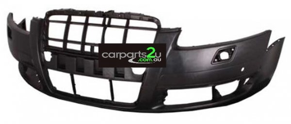 Parts To Suit AUDI A Spare Car Parts A C F FRONT BUMPER - Audi a6 parts