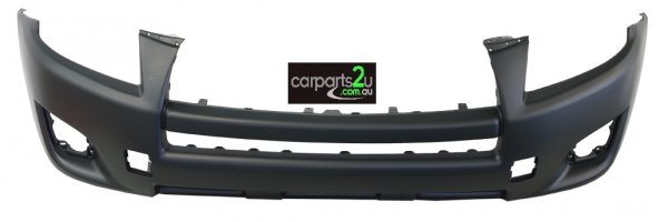 TOYOTA RAV 4 RAV 4 ACA33/GSA33/ACA38  FRONT BUMPER - New quality car parts & auto spares online Australia wide with the convenience of shopping from your own home. Carparts 2U Penrith Sydney