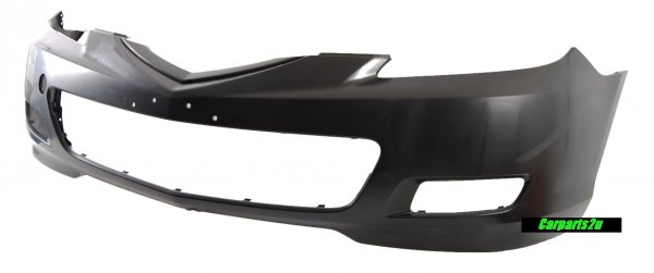 MAZDA MAZDA 3 CX-5 KE  FRONT BUMPER - New quality car parts & auto spares online Australia wide with the convenience of shopping from your own home. Carparts 2U Penrith Sydney