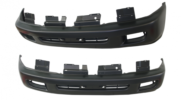 TOYOTA LANDCRUISER 70 SERIES VDJ  FRONT BUMPER - New quality car parts & auto spares online Australia wide with the convenience of shopping from your own home. Carparts 2U Penrith Sydney