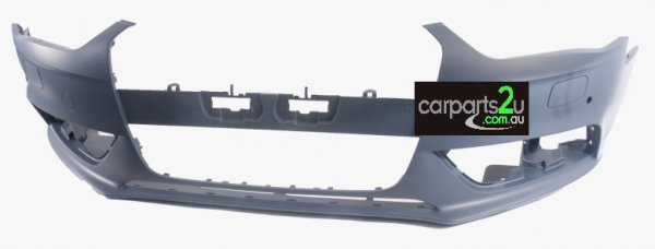 AUDI A4 A4 B6  FRONT BUMPER - New quality car parts & auto spares online Australia wide with the convenience of shopping from your own home. Carparts 2U Penrith Sydney