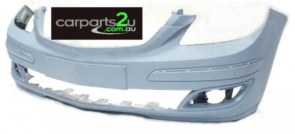 MERCEDES BENZ B CLASS A CLASS W168 FRONT BUMPER   New Quality Car Parts U0026
