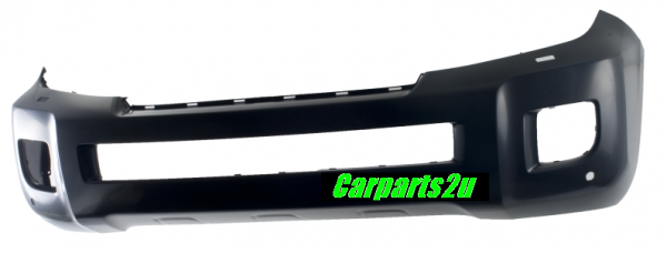 TOYOTA LANDCRUISER 200 SERIES  FRONT BUMPER - New quality car parts & auto spares online Australia wide with the convenience of shopping from your own home. Carparts 2U Penrith Sydney