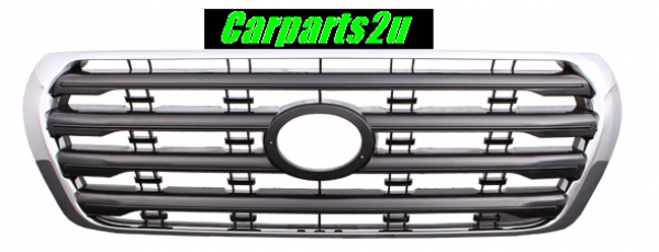 TOYOTA LANDCRUISER 100 SERIES  GRILLE - New quality car parts & auto spares online Australia wide with the convenience of shopping from your own home. Carparts 2U Penrith Sydney