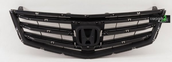HONDA ACCORD ODYSSEY RB WAGON  GRILLE - New quality car parts & auto spares online Australia wide with the convenience of shopping from your own home. Carparts 2U Penrith Sydney