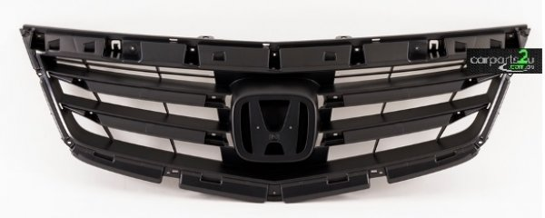 HONDA ACCORD CU EURO  GRILLE - New quality car parts & auto spares online Australia wide with the convenience of shopping from your own home. Carparts 2U Penrith Sydney