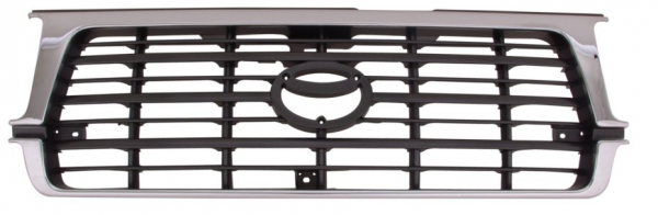 TOYOTA LANDCRUISER 70 SERIES VDJ  GRILLE - New quality car parts & auto spares online Australia wide with the convenience of shopping from your own home. Carparts 2U Penrith Sydney