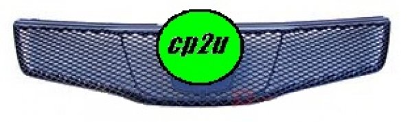 HONDA CIVIC CITY GM  GRILLE - New quality car parts & auto spares online Australia wide with the convenience of shopping from your own home. Carparts 2U Penrith Sydney