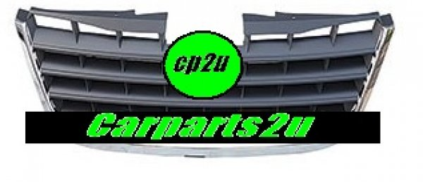 CHRYSLER VOYAGER PT CRUISER  GRILLE - New quality car parts & auto spares online Australia wide with the convenience of shopping from your own home. Carparts 2U Penrith Sydney