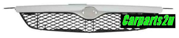 MAZDA 323 MAZDA 6 GG/GY  GRILLE - New quality car parts & auto spares online Australia wide with the convenience of shopping from your own home. Carparts 2U Penrith Sydney