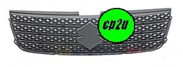 SUZUKI GRAND VITARA CARRY VAN  GRILLE - New quality car parts & auto spares online Australia wide with the convenience of shopping from your own home. Carparts 2U Penrith Sydney