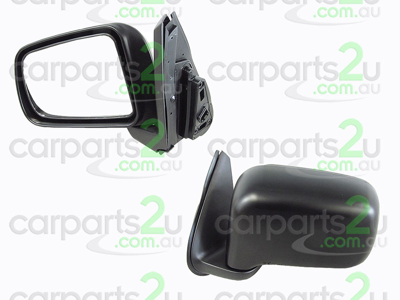 HONDA CRV CL EURO  FRONT DOOR MIRROR - New quality car parts & auto spares online Australia wide with the convenience of shopping from your own home. Carparts 2U Penrith Sydney