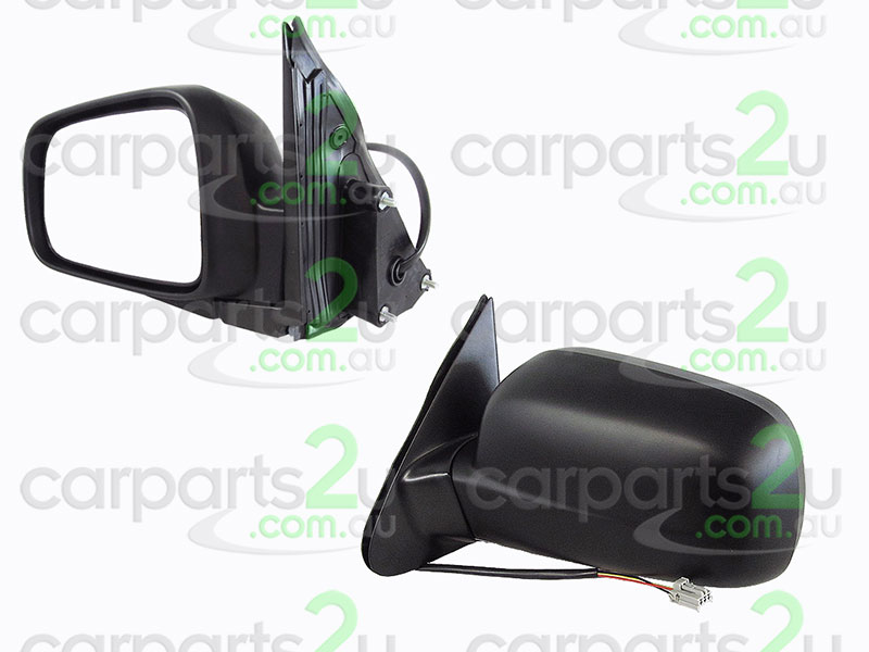 HONDA CRV CR-V RD WAGON  FRONT DOOR MIRROR - New quality car parts & auto spares online Australia wide with the convenience of shopping from your own home. Carparts 2U Penrith Sydney