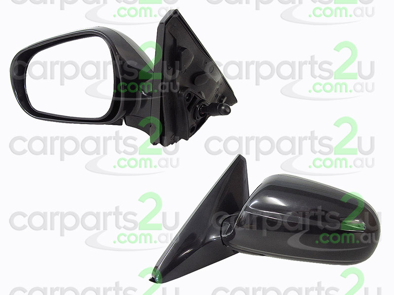 HONDA CIVIC CR-V RE WAGON  FRONT DOOR MIRROR - New quality car parts & auto spares online Australia wide with the convenience of shopping from your own home. Carparts 2U Penrith Sydney
