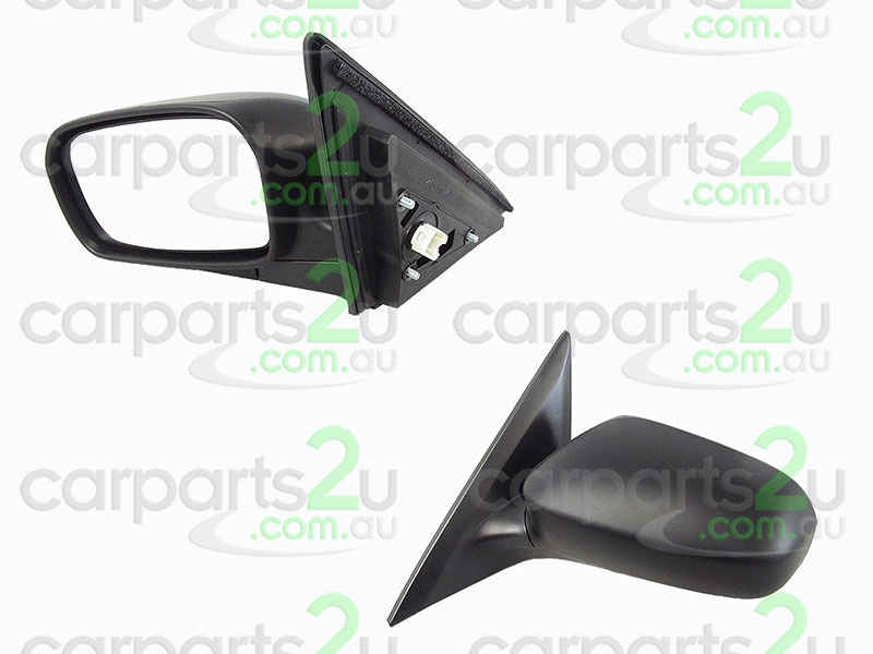 HONDA CIVIC ES SEDAN  FRONT DOOR MIRROR - New quality car parts & auto spares online Australia wide with the convenience of shopping from your own home. Carparts 2U Penrith Sydney