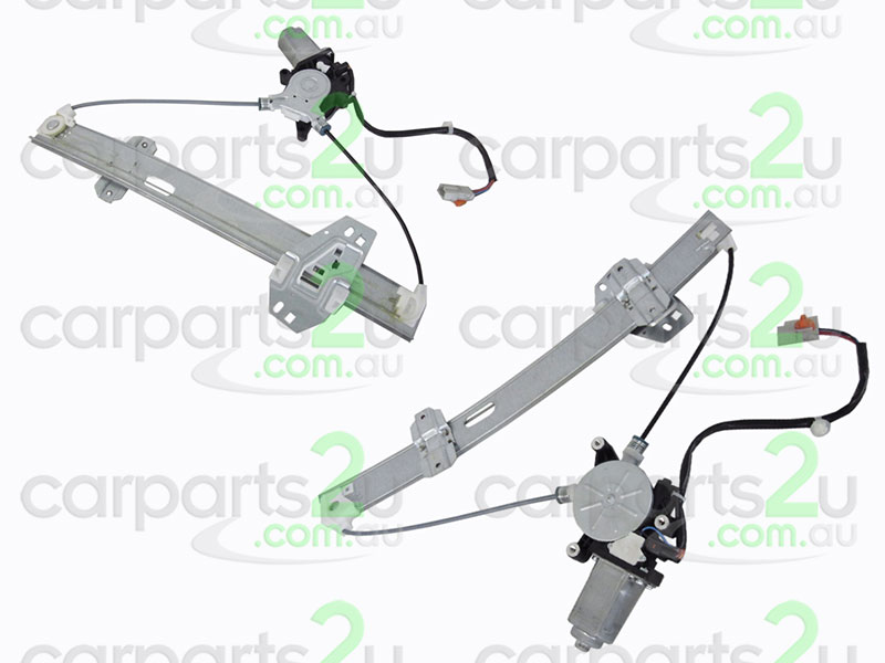 TO SUIT HONDA CIVIC EK WINDOW REGULATOR RIGHT   BRAND NEW RIGHT HAND SIDE  FRONT ELECTRIC