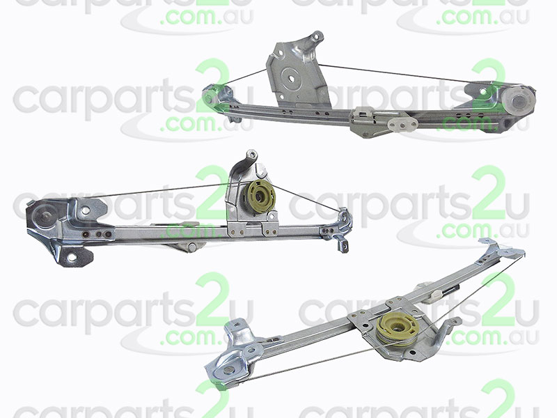 HOLDEN ASTRA VY  WINDOW REGULATOR - New quality car parts & auto spares online Australia wide with the convenience of shopping from your own home. Carparts 2U Penrith Sydney