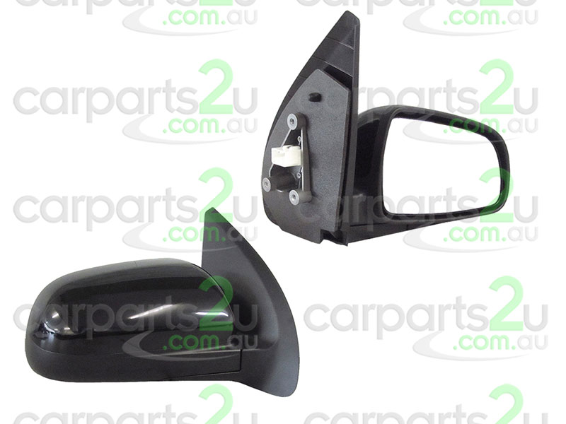 Parts to Suit HOLDEN BARINA Spare Car Parts, TK SEDAN FRONT DOOR ...