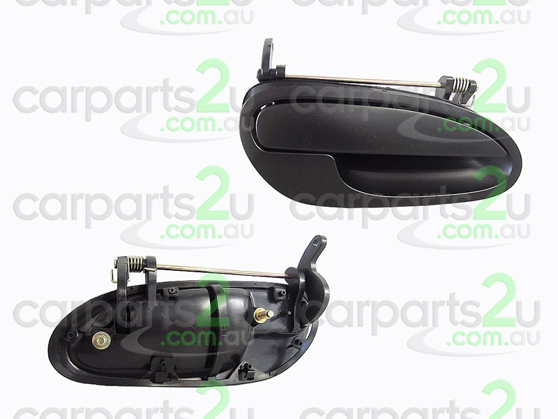 Parts to Suit Holden COMMODORE VZ (8/2004-9/2007) New Aftermarket ...