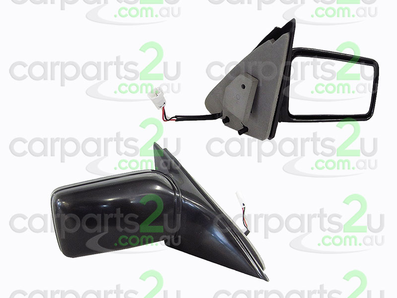 holden car mirrors, 40-60, New Genuine, Aftermarket Auto Spares ...